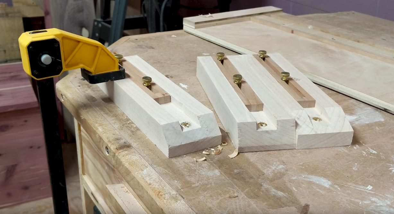 How to Make Kumiko Jigs